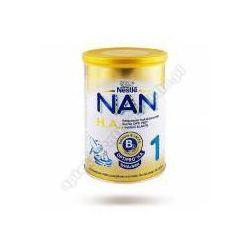 Mleko NAN Pro HA 1 od urodzenia proszek 400g