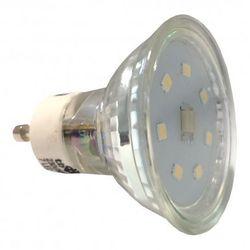TB Energy Zarowka LED TB Energy GU 10 230V 3W Bialy Zimny