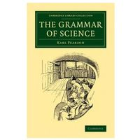 Grammar of Science