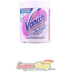 Vanish oxi action white 550g