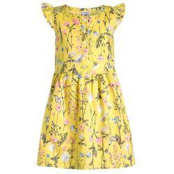 Carter's Sukienka letnia yellow