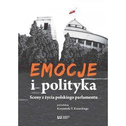 EBOOK Emocje i polityka