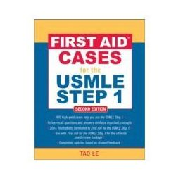 EBOOK First AidOao Cases for the USMLE Step 1
