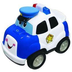 Pojazdy ratunkowe Samochód policyjny
