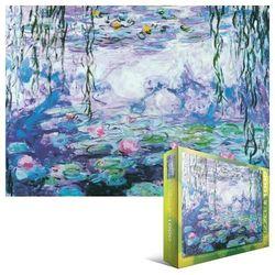 29-004366 Puzzle Lilie wodne