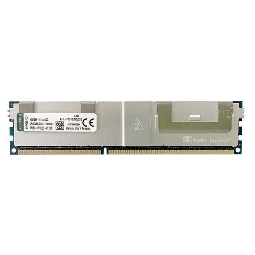 Pamięć RAM 1x 32GB Kingston ECC LOAD REDUCED DDR3 1333MHz PC3-10600 LRDIMM | KTH-PL313LLQ/32G