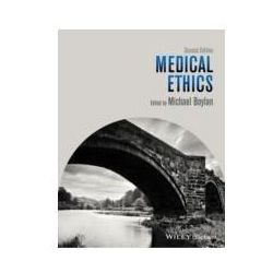 EBOOK Medical Ethics