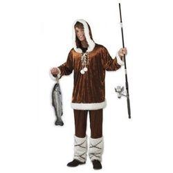 Eskimos - 50/52 - stroje/przebrania dla dorosłych