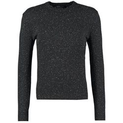 GAP Sweter black neppy