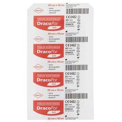 Dracopor plaster sterylny 20x10cm 1 szt.