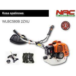 NAC Wlbc 580B