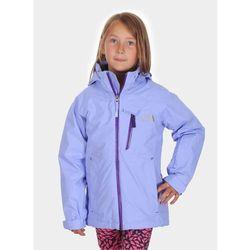 Breeze Triclimate Jacket Girls - dynasty blue