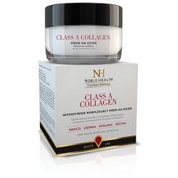 Krem kolagenowy na dzień - Class A Collagen