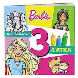 Barbie Calineczka Kolorowanka 0 Porównaj Zanim Kupisz