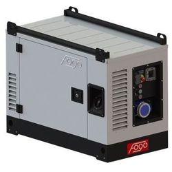 Agregat prądotwórczy Fogo FH 6001, Model - FH 6001 RTEA