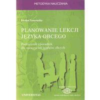 Planowanie lekcji języka obcego (opr. miękka)