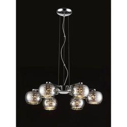 Lampa wisząca CRYSTAL by Zuma Line