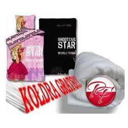 Pościel Hannah Montana Star z Kołdrą GRATIS!