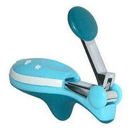 Nożyczki dla niemowląt 0+ miesięcy NOWOŚĆ - niebieski