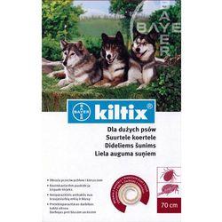 Bayer Kiltix Obroża dla dużych psów dł. 70cm*