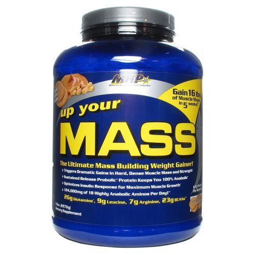 MHP Up Your Mass 908 g