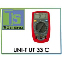 UT33C MULTIMETR UNI-T UT 33C UT-33C