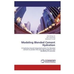 Modeling Blended Cement Hydration