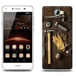 Foto Case - Huawei Y5 II - etui na telefon Foto Case - narzędzia