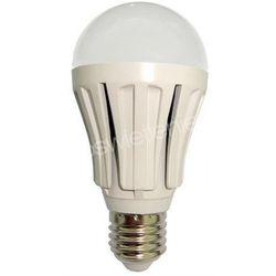 Żarówka LED E27 12W barwa ciepła