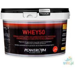 POWERGYM WHEY50 2200g