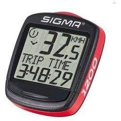 SIGMA licznik rowerowy BASE 1200 WL