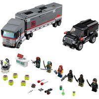 Lego TURTLES Ninja wielka ucieczka 79116