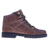buty OSIRIS - Dcn Boot Brown/Black (559) rozmiar: 43