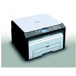Ricoh Aficio SP 213SUw drukarka wielofunkcyjna czarno-biała