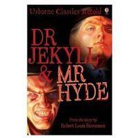 Dr. Jekyll And Mr. Hyde (Doktor Jekyll i Pan Hyde) (opr. miękka)