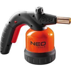Lampa lutownicza NEO 84-291 gazowa + DARMOWY TRANSPORT! + Zamów z DOSTAWĄ JUTRO!