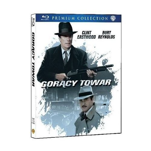 Gorący towar (Premium Collection) (Blu-ray) - Richard Benjamin