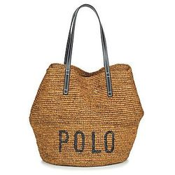 8060a252eb030 Torby shopper Polo Ralph Lauren POLO RAFFIA 5% zniżki z kodem ZNIZKA19. Nie  dotyczy