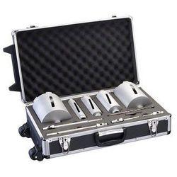 Komplet koronek do pracy na sucho Bosch 2608587007, Długość robocza: 150 mm, Uchwyt narzędzia: Sześciokątny uchwyt, SDS-Plus