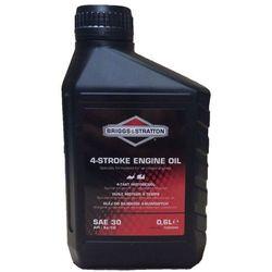 Olej 4STROKE ENGINE SAE 30 0.6L