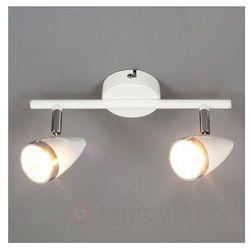 Praktyczny 2-punktowy reflektor LED ADEA