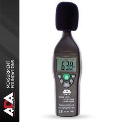 Miernik poziomu dźwięku ADA ZSM 130