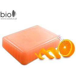 Parafina NeoNail Pomarańcza – 500 g