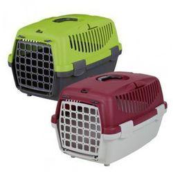 Capri I - transporter dla kota i małego psa Kolor:Fioletowy / Liliowy