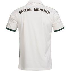 Koszulka Adidas FC Bayern Munchen dziecięca G73666 GÖTZE