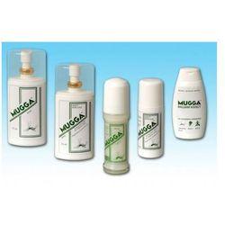 Mugga DEET na komary ORYGINALNY Spray 9.5 % DEET 75 ml