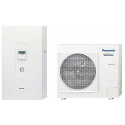 Pompa ciepła Panasonic AQUAREA KIT-WC05C3E5