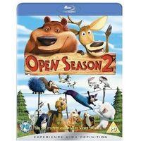 Sezon na misia 2 [Blu-Ray]