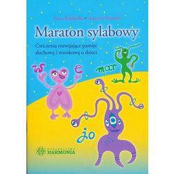 Maraton sylabowy (opr. miękka)