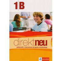 Direkt Neu 1B SB+WB+ABI-Heft LEKTORKLETT (opr. broszurowa)